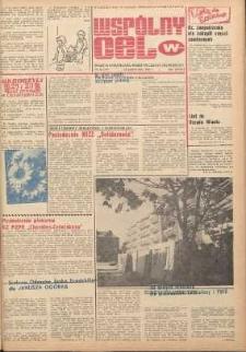 Wspólny cel : gazeta samorządu robotniczego Celwiskozy, 1980, nr 28 (799)