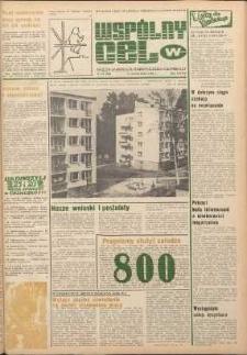 Wspólny cel : gazeta samorządu robotniczego Celwiskozy, 1980, nr 29 (800)