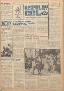 Wspólny cel : gazeta samorządu robotniczego Celwiskozy, 1980, nr 30 (801)