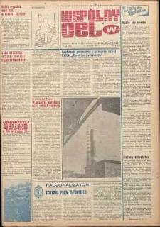 Wspólny cel : gazeta samorządu robotniczego Celwiskozy, 1980, nr 32 (803)