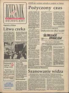 Dziennik Dolnośląski, 1991, nr 79 [17 stycznia]