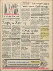 Dziennik Dolnośląski, 1991, nr 86 [28 stycznia]