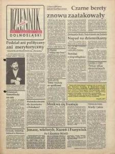 Dziennik Dolnośląski, 1991, nr 87 [29 stycznia]
