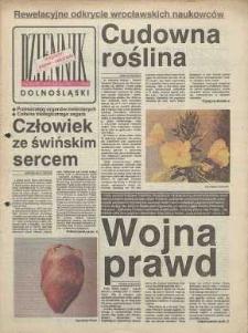 Dziennik Dolnośląski, 1991, nr 95 [8-10 lutego]