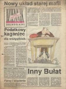 Dziennik Dolnośląski, 1991, nr 105 [22-24 lutego]