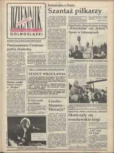 Dziennik Dolnośląski, 1991, nr 111 [4 marca]