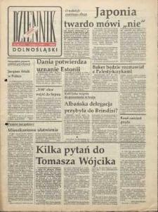 Dziennik Dolnośląski, 1991, nr 117 [12 marca]
