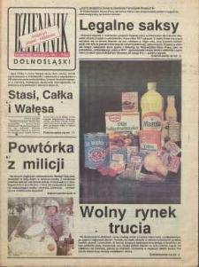 Dziennik Dolnośląski, 1991, nr 120 [15-17 marca]
