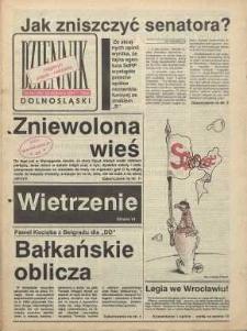 Dziennik Dolnośląski, 1991, nr 125 [22-24 marca]