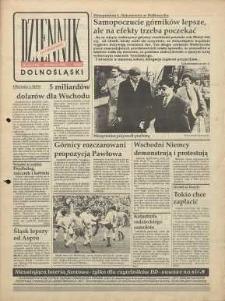 Dziennik Dolnośląski, 1991, nr 126 [25 marca]