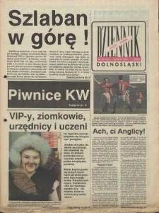 Magazyn Dziennik Dolnośląski, 1991, nr 132 [12 kwietnia]