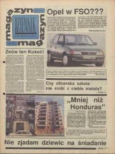 Magazyn Dziennik Dolnośląski, 1991, nr 134 [26 kwietnia]