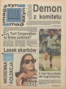 Magazyn Dziennik Dolnośląski, 1991, nr 135 [30 kwietnia]
