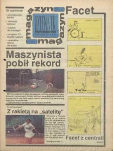 Magazyn Dziennik Dolnośląski, 1991, nr 136 [10 maja]