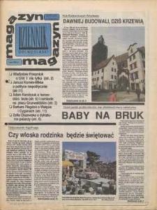 Magazyn Dziennik Dolnośląski, 1991, nr 140 [7 czerwca]