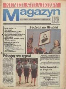 Magazyn Dziennik Dolnośląski, 1991, nr 146 [19 lipca]