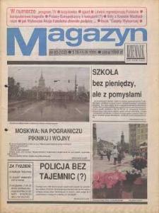 Magazyn Dziennik Dolnośląski, 1991, nr 152 [5 września]