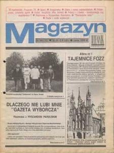 Magazyn Dziennik Dolnośląski, 1991, nr 155 [26 września]