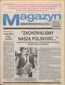 Magazyn Dziennik Dolnośląski, 1991, nr 157 [10 października]