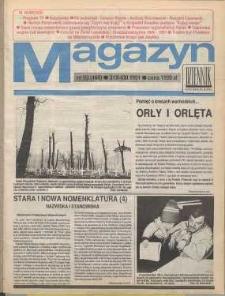 Magazyn Dziennik Dolnośląski, 1991, nr 160 [31 października]
