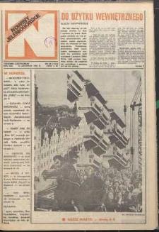 Nowiny Jeleniogórskie : tygodnik ilustrowany, R. 22!, 1979, nr 46 (1112)