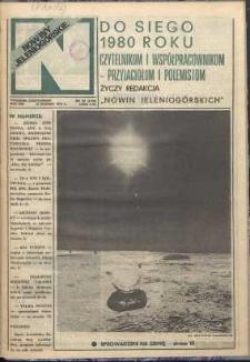 Nowiny Jeleniogórskie : tygodnik ilustrowany, R. 22!, 1979, nr 52 (1118)