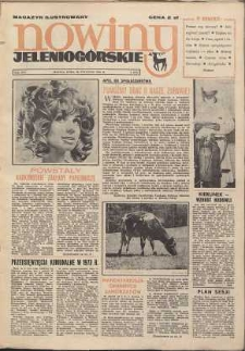 Nowiny Jeleniogórskie : magazyn ilustrowany, R. 16, 1973, nr 3 (756)