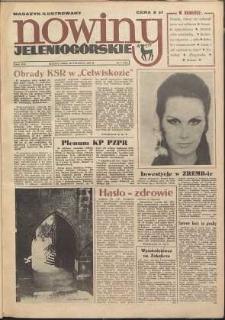 Nowiny Jeleniogórskie : magazyn ilustrowany, R. 16, 1973, nr 4 (757)