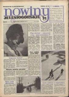 Nowiny Jeleniogórskie : magazyn ilustrowany, R. 16, 1973, nr 14 (767)