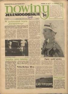 Nowiny Jeleniogórskie : magazyn ilustrowany, R. 16, 1973, nr 30 (783)