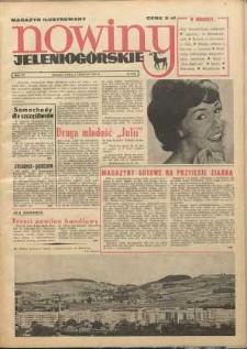 Nowiny Jeleniogórskie : magazyn ilustrowany, R. 16, 1973, nr 32 (785)