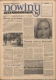 Nowiny Jeleniogórskie : magazyn ilustrowany, R. 16, 1973, nr 34 (787)
