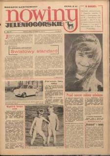 Nowiny Jeleniogórskie : magazyn ilustrowany, R. 16, 1973, nr 35 (788)