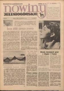Nowiny Jeleniogórskie : magazyn ilustrowany, R. 16, 1973, nr 38 (791)