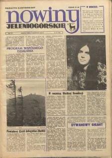 Nowiny Jeleniogórskie : magazyn ilustrowany, R. 16, 1973, nr 45 (798)