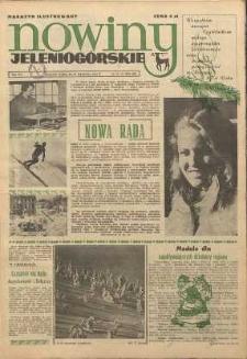 Nowiny Jeleniogórskie : magazyn ilustrowany, R. 16, 1973, nr 51/52 (804/805)