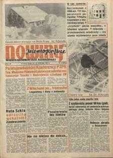 Nowiny Jeleniogórskie : magazyn ilustrowany ziemi jeleniogórskiej, R. 8, 1965, nr 3 (356)