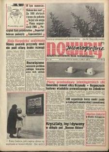 Nowiny Jeleniogórskie : magazyn ilustrowany ziemi jeleniogórskiej, R. 8, 1965, nr 8 (361)
