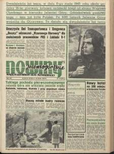 Nowiny Jeleniogórskie : magazyn ilustrowany ziemi jeleniogórskiej, R. 8, 1965, nr 18 (371)