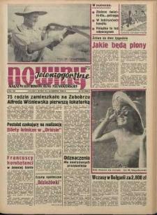 Nowiny Jeleniogórskie : magazyn ilustrowany ziemi jeleniogórskiej, R. 8, 1965, nr 32 (385)