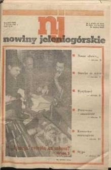 Nowiny Jeleniogórskie : tygodnik PZPR, R. 30, 1987, nr 1 (1167)