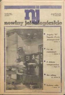 Nowiny Jeleniogórskie : tygodnik PZPR, R. 30, 1987, nr 2 (1168)