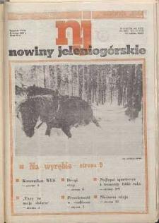 Nowiny Jeleniogórskie : tygodnik PZPR, R. 30, 1987, nr 6 (1172)
