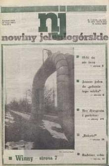 Nowiny Jeleniogórskie : tygodnik PZPR, R. 30, 1987, nr 7 (1173)