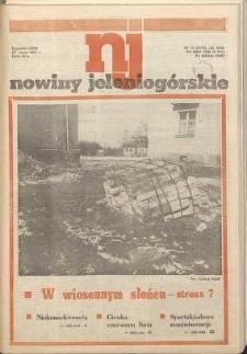 Nowiny Jeleniogórskie : tygodnik PZPR, R. 30, 1987, nr 11 (1177)