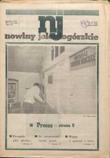 Nowiny Jeleniogórskie : tygodnik PZPR, R. 30, 1987, nr 15 (1181)