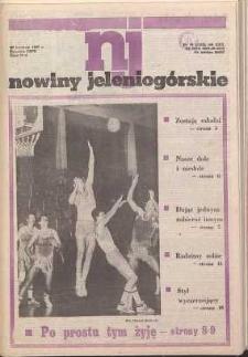 Nowiny Jeleniogórskie : tygodnik PZPR, R. 30, 1987, nr 16 (1182)