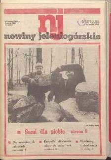 Nowiny Jeleniogórskie : tygodnik PZPR, R. 30, 1987, nr 17 (1183)