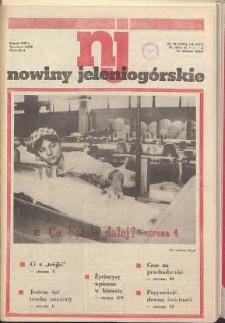 Nowiny Jeleniogórskie : tygodnik PZPR, R. 30, 1987, nr 18 (1184)