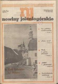 Nowiny Jeleniogórskie : tygodnik PZPR, R. 30, 1987, nr 26 (1187!)